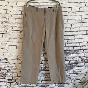 Banana Republic Modern Relaxed Fit Trousers NWT